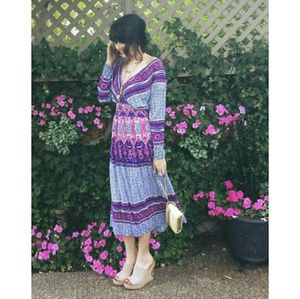 Free People Dresses - Free People | Royal Combo Dress
